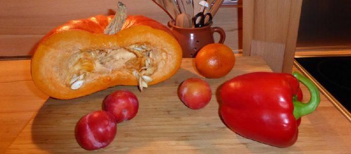 Crispiano. Festa della Zucca e del Pomodoro giallo rosso
