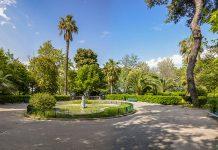 Giardini Peripato