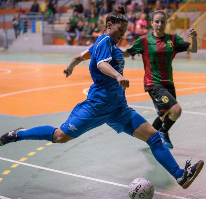Grottaglie. Woman Futsal Club si accaparra un'altra atleta