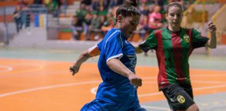 Grottaglie. Woman Futsal Club si ricomincia