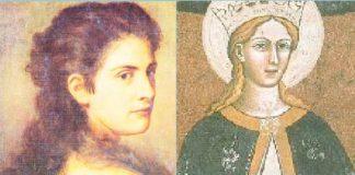 Maria D'Enghien la Principessa di Taranto