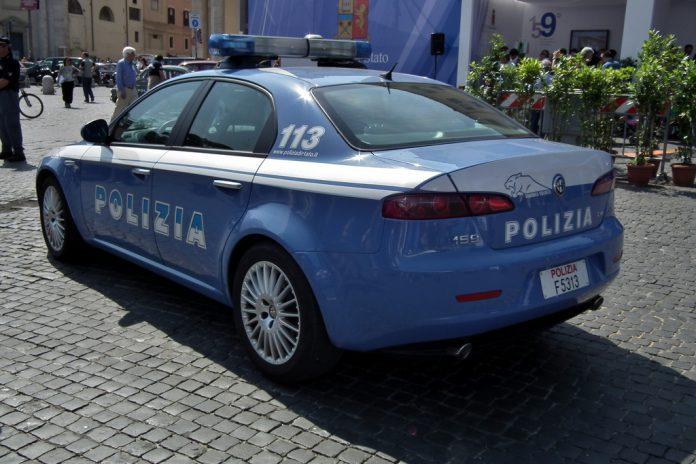 Martina Franca. Arrestati due ladri d'appartamento