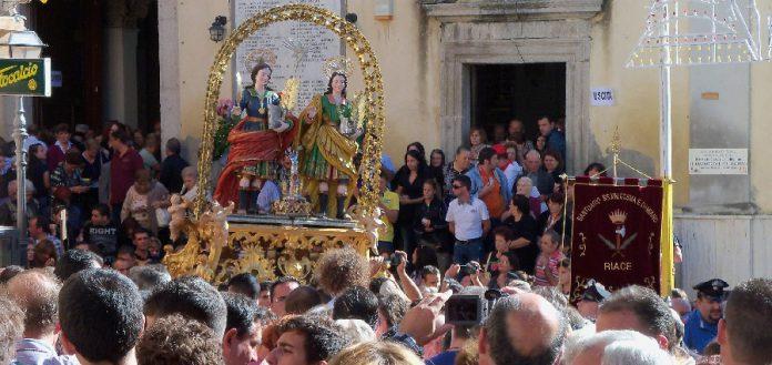 Montemesola. Festa dei Santi Medici e di San Michele Arcangelo