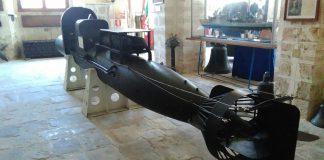 Mostra storica dell'Arsenale militare