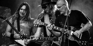 "Roccaforzata. Serata live con ""Shocking band"""