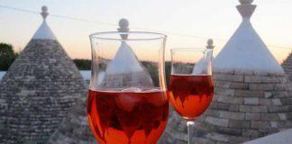 Taranto i vini doc