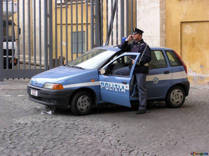 Taranto. Ai domiciliari noto spacciatore della Città Vecchia