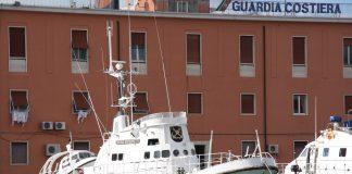 Taranto. Cozze con diossina sequestrate dalla Capitaneria