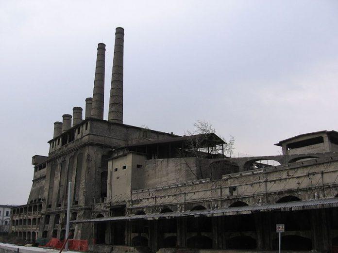 Taranto. Emissioni Cementificio Cementir. Presentato esposto M5S