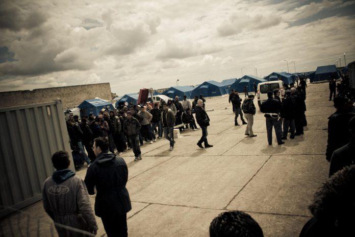 Taranto. Immediata chiusura dell'Hotspot L'associazione Marco Pannella