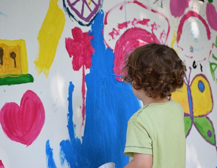Taranto. Progetto artistico ed emotivo per bambini