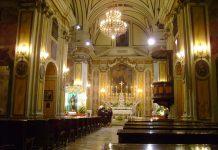 Taranto. Raccolta firme per il restauro del convento di San Pasquale