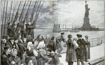 Taranto. Su Rai Uno torna la storia di emigrazione con Taranto sullo sfondo