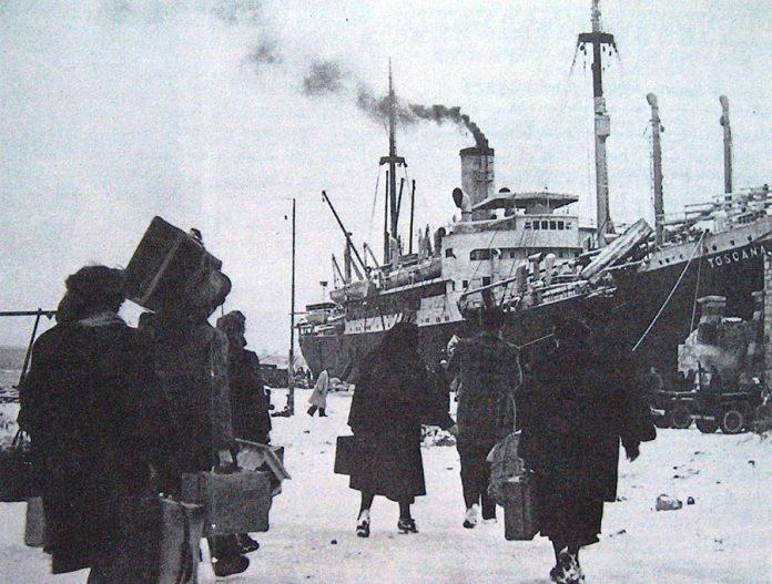 Taranto. Su Raiuno