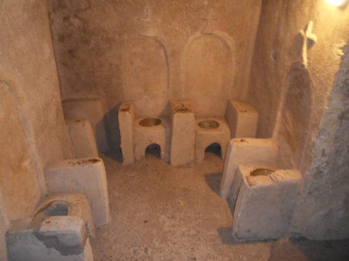 Taranto. Svelato il mistero celato nell'ipogeo di Palazzo Spartera