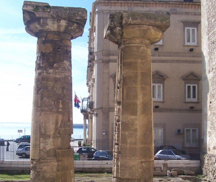 Taranto.Heroes Il Museo Fuori dal Museo