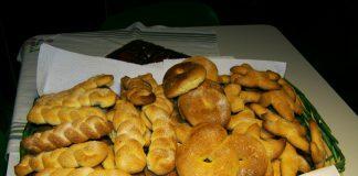 prodotti da forno tipici di Taranto