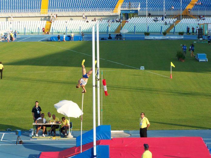 Ai giochi del Mediterraneo 2025 si candida la città di Taranto