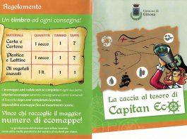 """Arriva a Ginosa """"Capitan Eco"""" il progetto scolastico per scoprire il riciclo"""