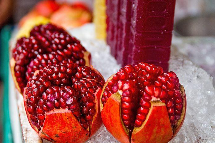 Castellaneta. Superfood i frutti della Masseria Fruttirossi
