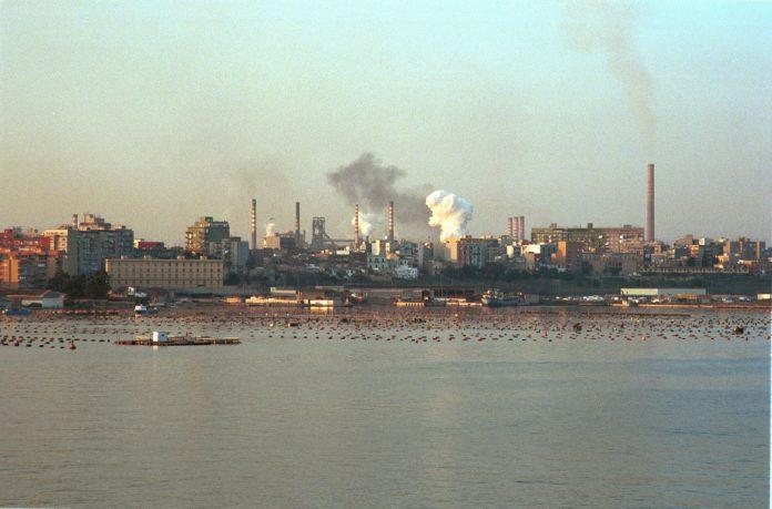 Convegno sulla tutela ambiente e salute organizzato a Taranto da Legambiente