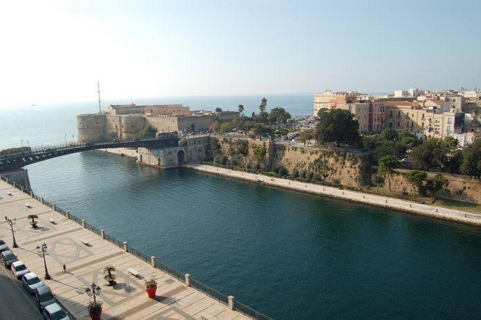 Giochi del Mediterraneo opportunità economiche, di riqualificazione urbana e di appeal turistico per Taranto