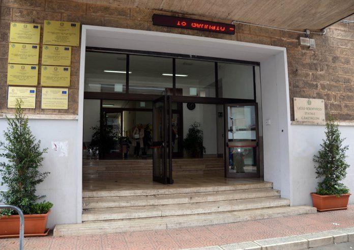 Gli studenti del Battaglini di Taranto usufruiranno degli impianti sportivi del Circolo Ufficiali
