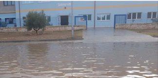 Intervento di ripristino scuole di Pulsano. Di Lena chiede messa in sicurezza