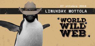 Linux Day meeting a Mottola per principianti ed esperti