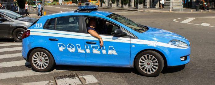 Moto rubate in un deposito di ente pubblico di Taranto