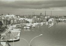 Progetto di recupero e valorizzazione del territorio del comune di Taranto
