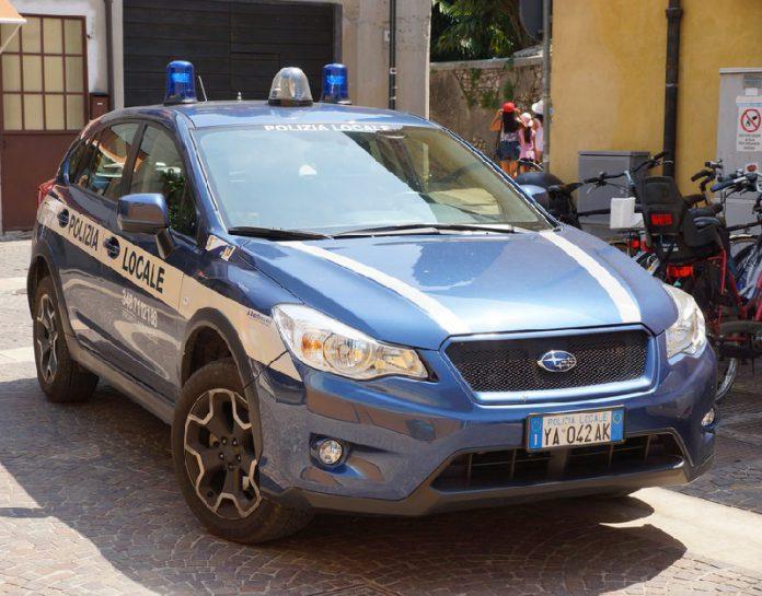 Sequestro di auto e moto a Taranto