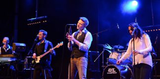 Synchronicity- The Police & Sting Tribute