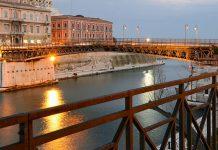 Trofeo del mare per riqualificare e promuovere Taranto