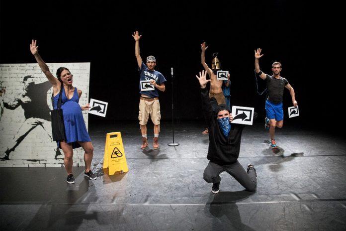 Un laboratorio teatrale gratuito presso il teatro Comunale di Massafra
