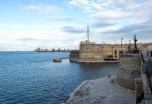 Viaggio a Taranto