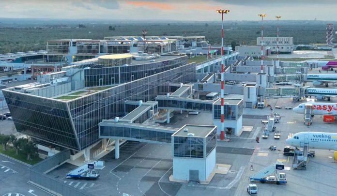 Taranto. Aeroporti pugliesi senza collegamenti diretti