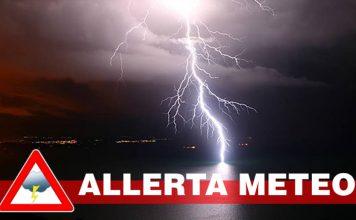 Allerta meteo Taranto e provincia