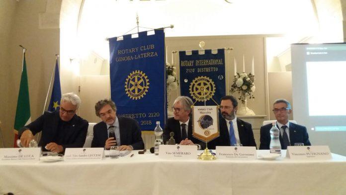 Rotary Club Massafra