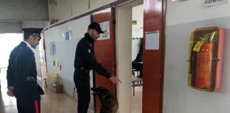 Taranto. Carabinieri in azione con Operazione Scuole Sicure