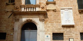 università di Taranto