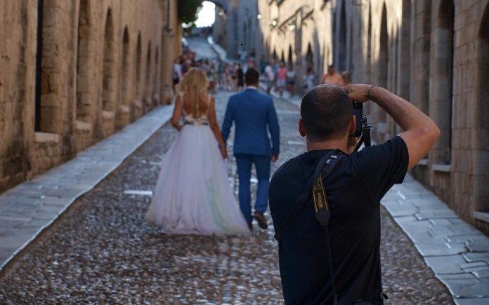 A Italian Wedding Awards Puglia vince un fotografo di Castellaneta