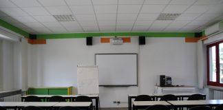 A Massafra inaugurata aula multimediale nel centro diurno Santi Medici