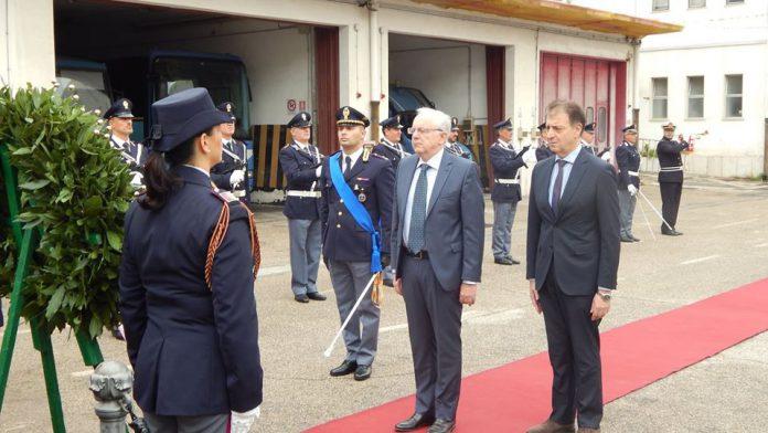 A Taranto cerimonia in onore dei defunti