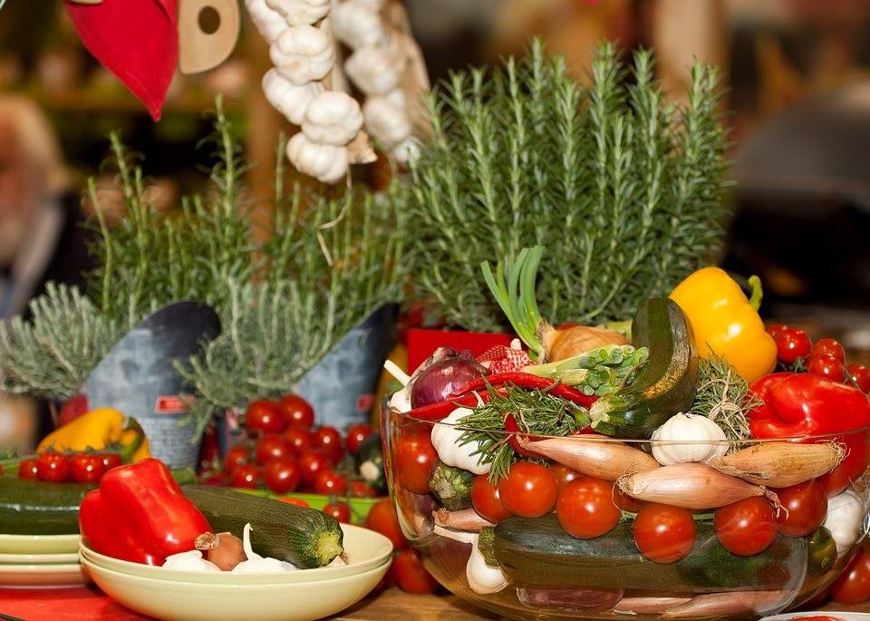 Alimentazione e salute se ne parla a Pulsano