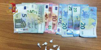 Arrestata 44enne per spaccio al Quartiere Salinella di Taranto