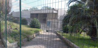 Centro poliambulatoriale a Statte nell'ex mercato coperto