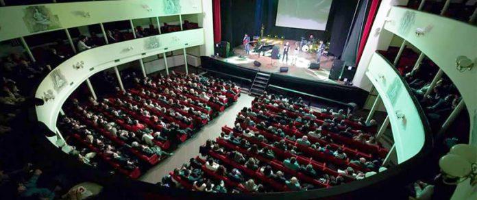 Cinema Teatro Orfeo