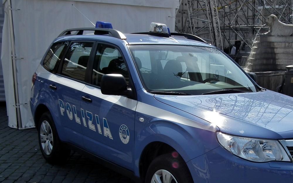 Denunciato 42enne di Taranto per un parcheggio minaccia con un coltello