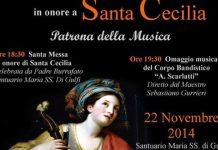 Festa di Santa Cecilia